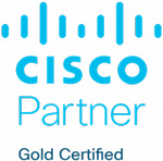 euromicron ist Cisco Gold Partner