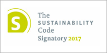 Declaration of Conformity with the German Sustainability Code (DNK) - 2017