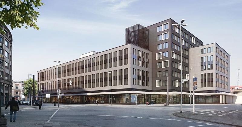 euromicron erhält Zuschlag für millionenschweres TGA-Projekt in Hannover