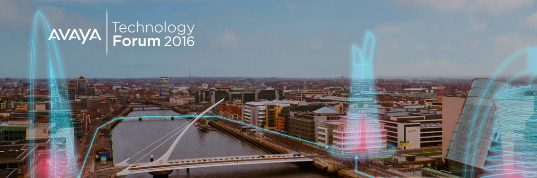 AVAYA Technology Forum 2016
