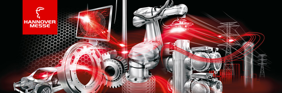 euromicron at Hannover Messe