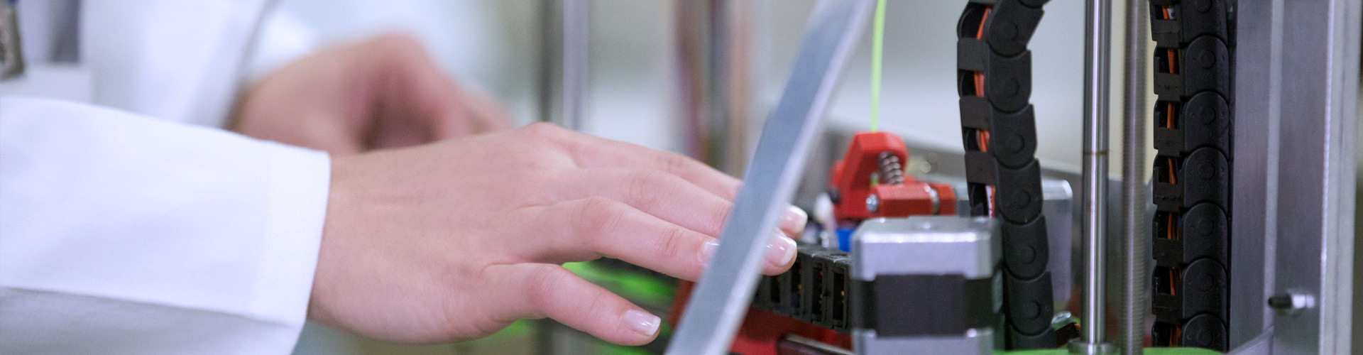 Smart Industry: Process optimization, efficiency improvement and cost reduction