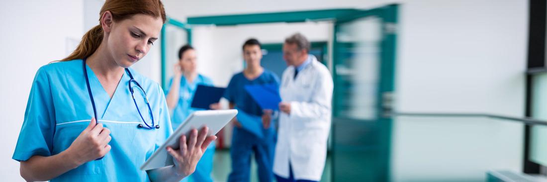 Zukunftssichere Videokonferenzlösung für St. Josefs-Hospital