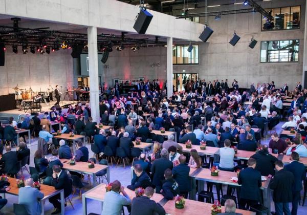Smarte Netze für smarte Gebäude
